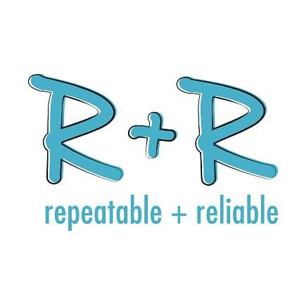 more repeatable